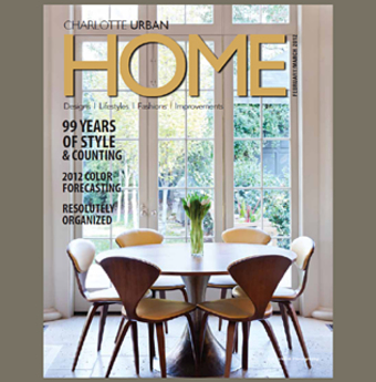 Urban Home Magazine