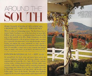 Southern Seasons Magazine